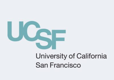 ucsf - University of California and San Francisco