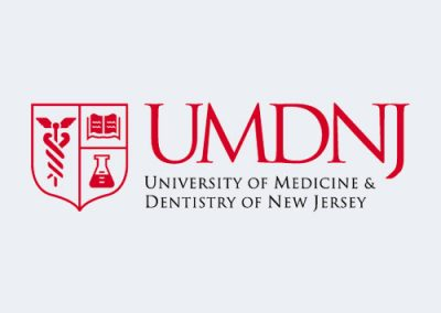 UMDNJ - University of Medicine & Dentistry of New Jersey