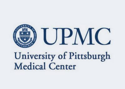 UPMC - University of Pittsburg MedicaL Center